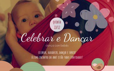 Celebrar e Dançar